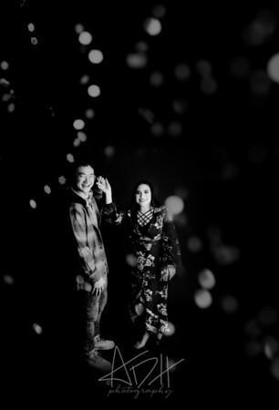00001©ADHPhotography2020--Vang--GlitterMini--December14bw