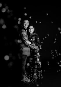 00006©ADHPhotography2020--Vang--GlitterMini--December14bw