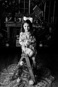 00035©ADHphotography2021--AddisonWynne--MidnightCottontail--March12bw
