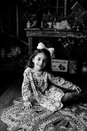 00006©ADHphotography2021--AddisonWynne--MidnightCottontail--March12bw