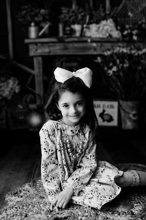 00002©ADHphotography2021--AddisonWynne--MidnightCottontail--March12bw