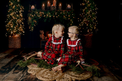 00007©ADHPhotography2020--Esch--ChristmasMini--October20