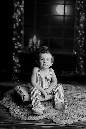00005©ADHPhotography2020--EverettGass--NightBeforeChristmasMini--September16bw