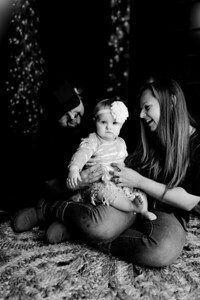 00044©ADHPhotography2020--Popp--ChristmasMini--October29bw