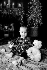 00025©ADHPhotography2020--Popp--ChristmasMini--October29bw