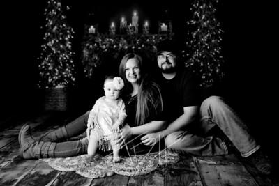00050©ADHPhotography2020--Popp--ChristmasMini--October29bw