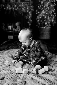 00001©ADHPhotography2020--Popp--ChristmasMini--October29bw