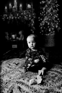 00007©ADHPhotography2020--Popp--ChristmasMini--October29bw