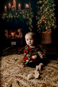 00007©ADHPhotography2020--Popp--ChristmasMini--October29