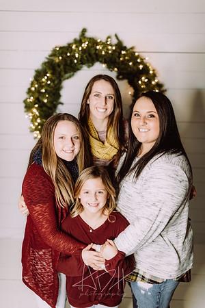 00007-©ADHPhotography2019--Porter--ChristmasMini--NOVEMBER17