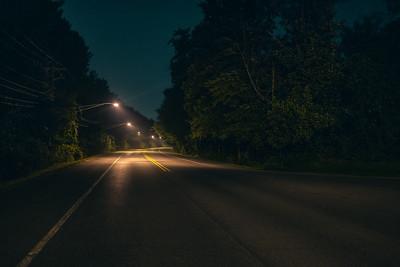 The Yellow Brick Road