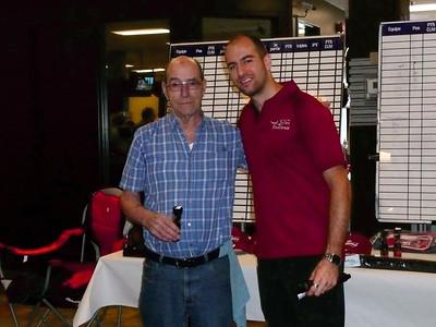 Tournoi Champions 2012
