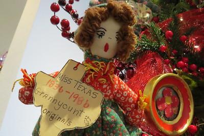 granny yount texas doll