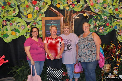 2015 10-30 Houston International Quilt Festival