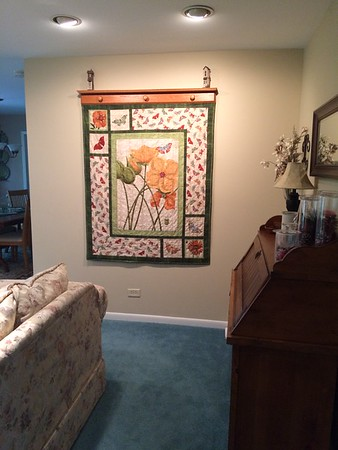 Quilts and other