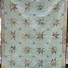 HeathersWonkyStar Quilt-1