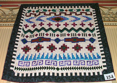 2007 Quilts at the Capitol