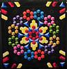 Space Flowers<br /> by Nancy Metzger