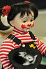 Best of Show<br /> Table Mountain Treasures Doll Show