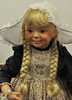 Table Mountain Treasures Doll Show
