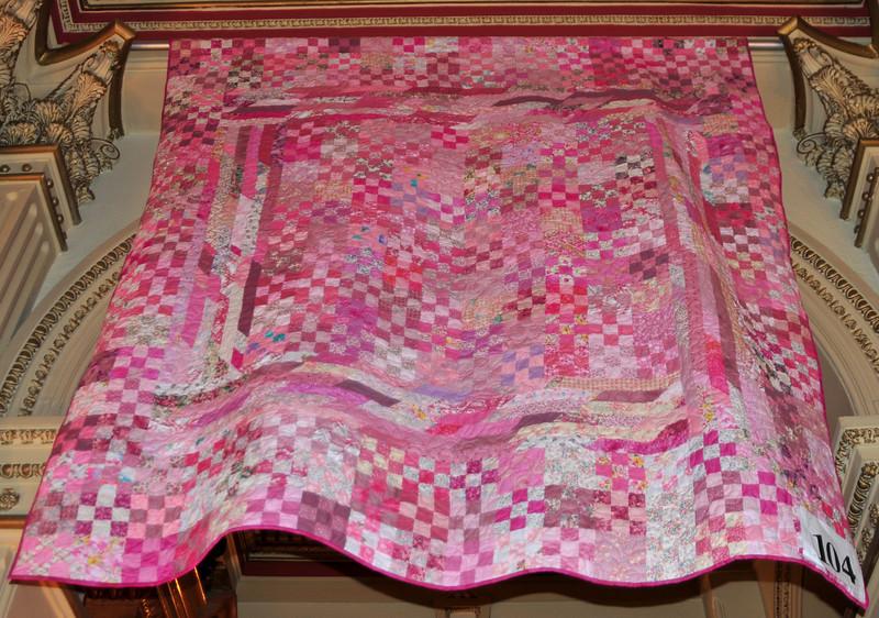 In the Pink, Jeanene Nehren