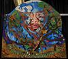 """Greening Mother Earth"" by Vinda Robison"