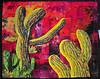 """Saguara Familia"" by Lauren Strach"