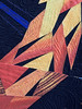 Detail of Color Dance by Sharon Schlotzhauer