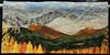 Longs Peak Rhapsody by Annette Kennedy