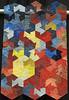 Tessellation 2 by Linda Schwartz