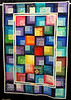 2013 President's Quilt by Colorado Quilting Council