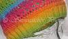 Knitted Rib Edging