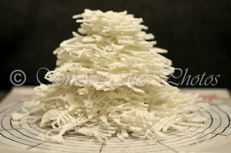 cotton blizzard