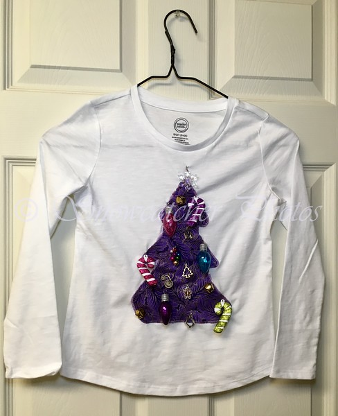A Shirt for Kathy