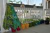 second green batik project