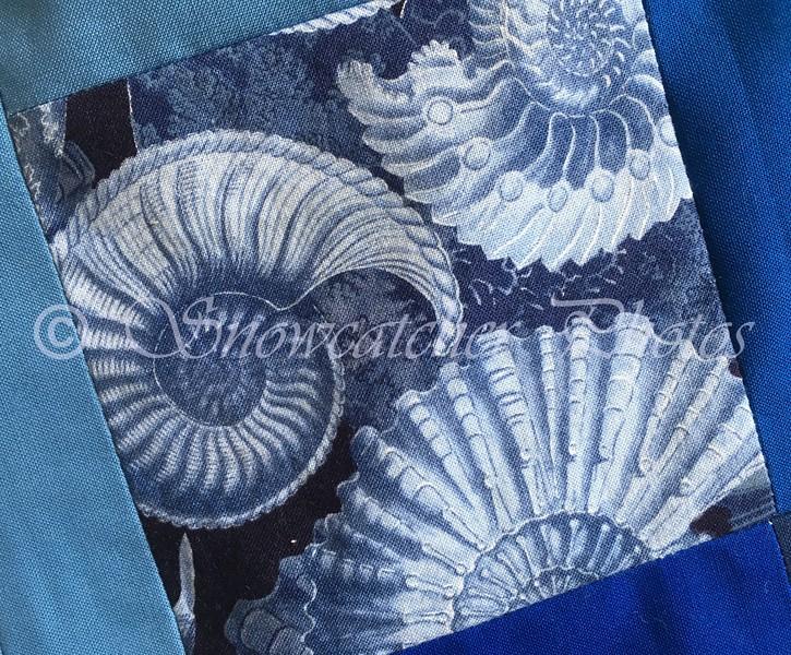 vintage shells