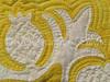 Hawaiian Punch Pineapple Blossom Block Detail