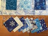 snowflake fabric collection