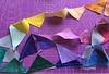 Triangle Prayer Flags