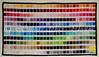 Kona Color Chart Wall Quilt