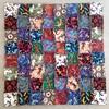 Lizard Power, The Lizard's 12th quilt