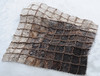 Arroyo Lizard Gradient Rag Quilt