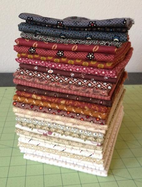 Basket Fabrics