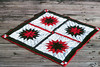 1988/11 Christmas Star Wallhanging