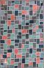 2012/05 Scrap blocks lap quilt