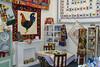 Bobbie's kitchen area