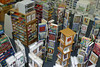 arial view of book area