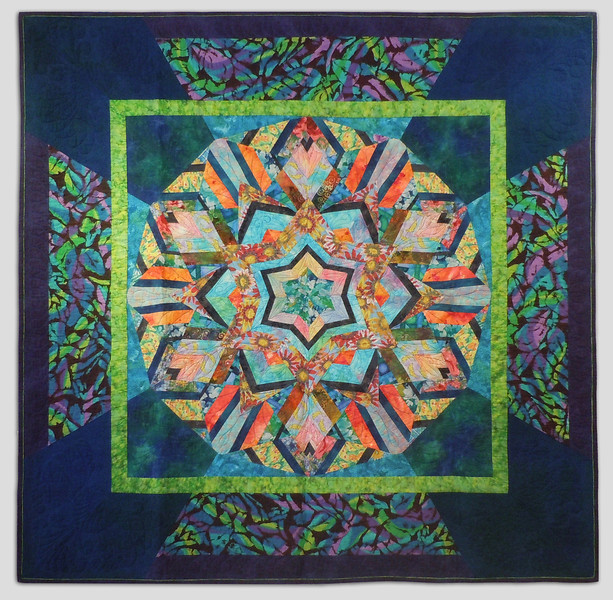 Kool Kaleidoscope III