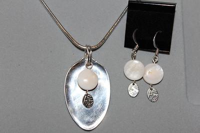 Necklace Set (1) - SOLD