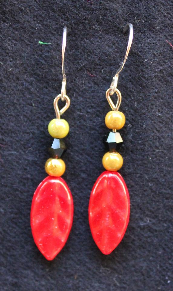 Earrings (8)